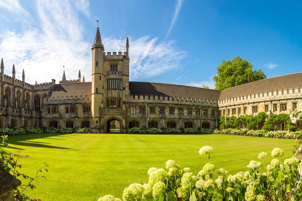 Moving to Oxford in 2021? Why Oxford Storage is a Must