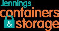 Jennings storage logo